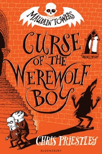 curse of the werewolf boy